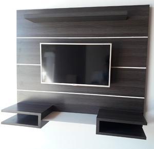 Mueble Aereo Pata Tv 42