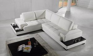 Muebles Modular Con Mesa De Centro