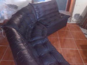 Muebles Modulares En Semicuero Nuevos