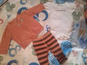 Ropa Para Bebes Marca Epk, Early Days, Baby Club