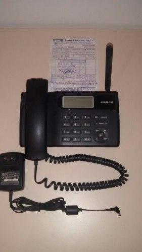 Teléfono Fijo Inalámbrico Axesstel.