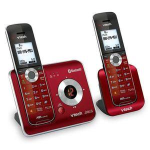 Teléfono Inalámbrico Vtech Conectar A Cell Ds