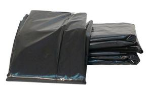 Bolsas Negras De Basura, 40 Kgs, Calibre 14.