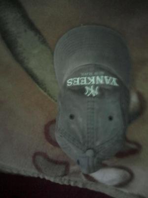 Gorra Retro Yankees