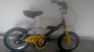 Bicicleta Greco Rin 12 Electric Original
