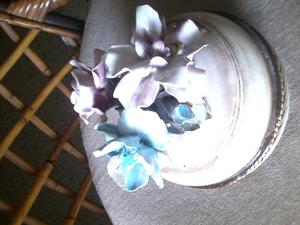 Cofre de ceramica