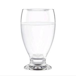 Copa Para Agua Cristar 12oz Modelo al