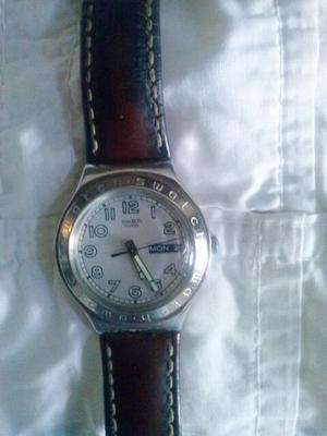 Reloj Swatch Irony Original Para Reparar