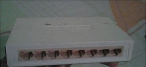 Switch Tp Link 8 Puertos