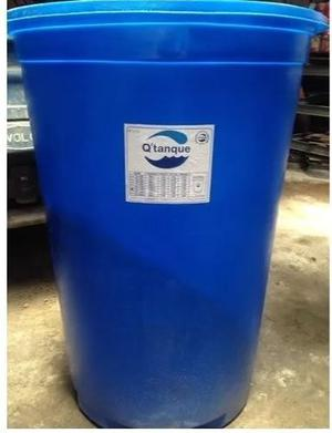 Tanque Para Almacenar Agua- Resinca  Litros + Conexiones