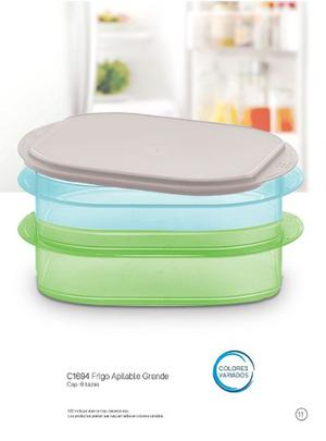 Tupperware, Envases De Cocinar,vasos,platos,tazas,modulares