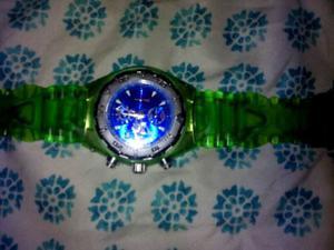 Vendo O Cambio Mi Reloj Technomarin Scualo