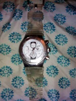 Vendo O Cambio Mi Reloj Techonomarin
