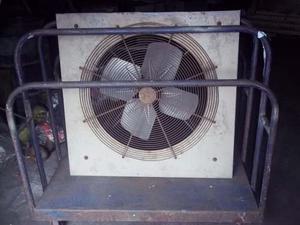 Ventilador Industrial Usado En Buen Estado