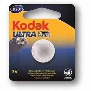 Bateria De Litio Cr Kodak