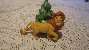 Figuras Del Rey Leon Coleccionables