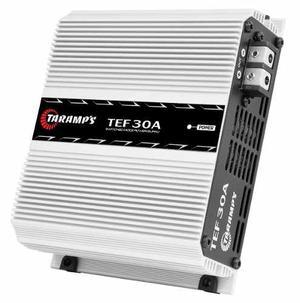 Fuente Cargador Inteligente Taramps 30 Amp 12v / 110v / 220v