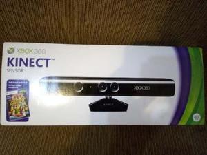 Kinect Para Xbox 360, Consola + Juegos