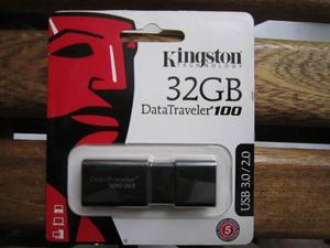 Pen Driver Kingston Datatraveler gb Usb 3.0