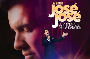 Serie Biografica De Jose Jose En Digital