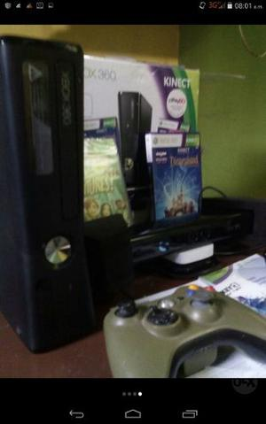 Xbox 360 Slim Chip Rgh Vendo O Cambio