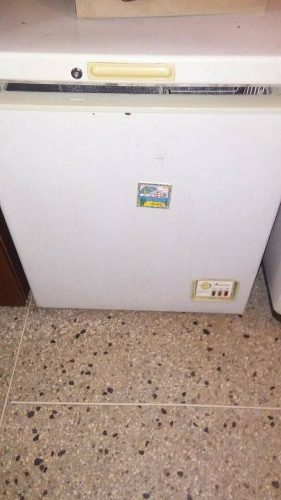 Cava Freezer