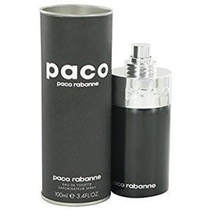Perfume Paco Rabanne 100% Original De Caballero 100 Ml