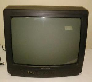 Televisor Daewoo 20 Pulgadas