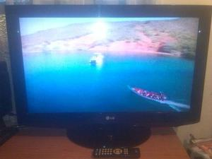 Televisor Lg 32 Pulgadas Solo En Valencia Acepto Cambios