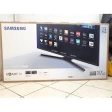 Tv Samsung De 50`` Serie 5 Smartv Full Hd Nuevo En Caja.