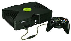 Vendo O Cambio Xbox Clasico Para Reparar Con 2 Controles