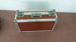 Hard Case Custom Para Pedalboard