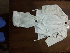 Kimono Karate Karategui Talla 1