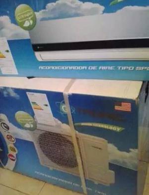 Aire Decorativo 18 Mil Btu Gtronic