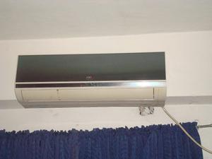Aire Split 12 Btu Ak Electronic 110v