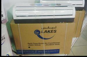 Aire Split De 24 Mil Btu Lakes Nuevo