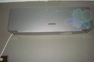 Aire Split Electrosonic 12 Mil Btu