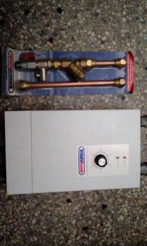 Calentador Electrico Termotronic
