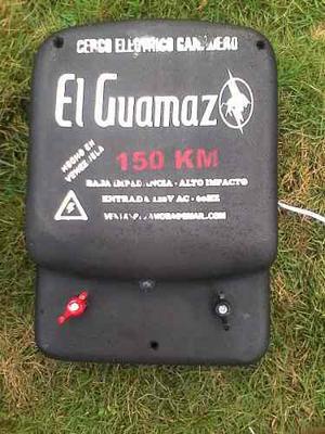 Cerca Electrica Ganadera Energizador Impulsor 150km