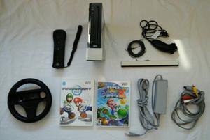Consola Wii Mario Kart