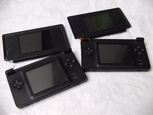 Dos Nintendos Ds Lite Para Reparar O De Repuesto