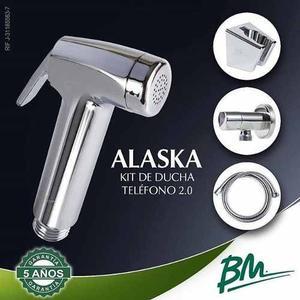 Ducha Teléfono Bm 2.0 Alaska