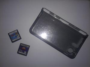 Juego Original Para Nintendo Dsi/ds + Protector