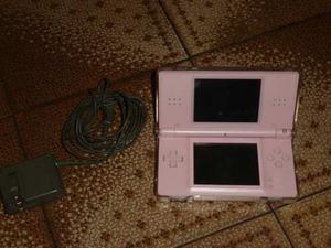 Nintendo Ds Lite Rosado