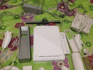 Nintendo Wii - Acepto Cambio Por Iphone O Tarjeta Madre