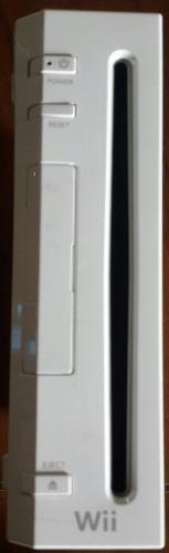 Nintendo Wii Con Sus Accesorios Y Juegos Originales