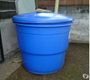 Se vende 1 tanque para agua