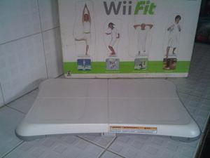 Wii Balance Board Con Su Caja