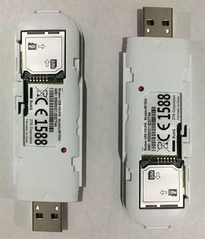 Modem Usb 3,5g Pendrive Internet Bam Movistar Usado Sin Tapa