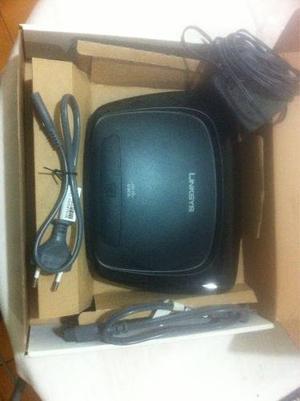 Router Linksys Cisco Modeló Wrt54g2